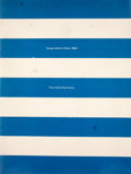 Books:First Editions, [Henry Miller]. George Seferis to Henry Miller. Two Letters fromGreece. ...