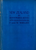 Books:World History, [Black's Series of Popular Books]. W. Pember Reeves. New Zealand. ...