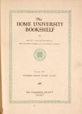 Books:Children's Books, [Home University Bookshelf]. Stories from Every Land. ...
