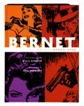 Books:Hardcover, Bernet by Manuel Auad (Auad Publishing, 2003) Hardbound Book, NM condition....