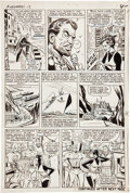 Original Comic Art:Panel Pages, Don Heck and Dick Ayers The Avengers #13 page 4Original Art (Marvel, 1965)....