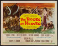 "Movie Posters:Adventure, The Roots of Heaven Lot (20th Century Fox, 1958). Half Sheets (2)(22"" X 28""). Adventure.. ... (Total: 2 Items)"