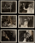 """Movie Posters:Romance, Betty Bronson in """"Ritzy"""" by Eugene Robert Richee (Paramount, 1927). Photos (13) (8"""" X 10""""). Romance.. ... (Total: 13 Items)"""