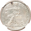 Patterns, 1859 P50C Half Dollar, Judd-235, Pollock-282, R.6 -- ImproperlyCleaned -- NGC Details. Proof, XF....