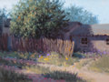 Western:20th Century, BRUCE GREENE (American, b. 1953). Landscape Study. Oil on canvas. 9 x 12 inches (22.9 x 30.5 cm). Signed lower left: B...
