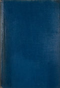 Books:First Editions, Clarence Walworth Alvord. The Mississippi Valley in BritishPolitics.... (Total: 2 Items)