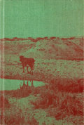 Books:First Editions, [W. Michael Mathes, editor]. Cattle Brands of Baja CaliforniaSur 1809-1885....
