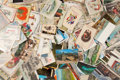 Non-Sport Cards:Lots, Vintage Non-Sports Postcards Lot of 200+....