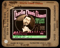 "Movie Posters:Mystery, Charlie Chan's Chance (Fox, 1932). Glass Slide (3.25"" x 4"").Mystery.. ..."