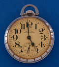 Timepieces:Pocket (post 1900), Hamilton 992 B Pocket Watch. ...