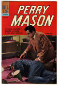 Silver Age (1956-1969):Adventure, Perry Mason #2 File Copy (Dell, 1964) Condition: VF/NM....