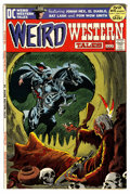 Bronze Age (1970-1979):Horror, Weird Western Tales #12 (DC, 1972) Condition: VF....