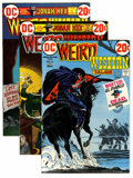 Bronze Age (1970-1979):Western, Weird Western Tales Group (DC, 1973-76) Condition: Average VF.... (Total: 23 Comic Books)