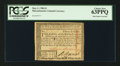 Colonial Notes:Massachusetts, Massachusetts May 5, 1780 $3 with scarce slash cancel PCGS ChoiceNew 63PPQ.. ...