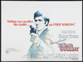 """Movie Posters:Crime, The Long Goodbye (United Artists, 1973). British Quad (30"""" X 40"""").Crime.. ..."""