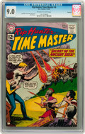 Silver Age (1956-1969):Science Fiction, Rip Hunter Time Master #6 Savannah pedigree (DC, 1962) CGC VF/NM9.0 Off-white to white pages....