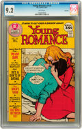 Bronze Age (1970-1979):Romance, Young Romance #175 Savannah pedigree (DC, 1971) CGC NM- 9.2 Whitepages....