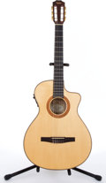Musical Instruments:Acoustic Guitars, 2002 Taylor NS62-CE Classical Electric Guitar #20020326716...