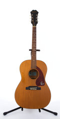 Musical Instruments:Acoustic Guitars, Epiphone FT-30 Caballero Natural Acoustic Guitar #369864....