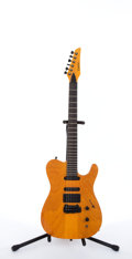 Musical Instruments:Electric Guitars, 2000's Carvin TL60T Maple Electric Guitar #66298....