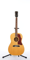 Musical Instruments:Acoustic Guitars, Circa 1965 Gibson B-25 Natural Acoustic Guitar #357776....