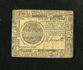 Colonial Notes:Continental Congress Issues, Continental Currency February 26, 1777 $7 Very Fine....