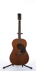 Musical Instruments:Acoustic Guitars, 1961 Gibson LGO Mahogany Acoustic Guitar # 24240...