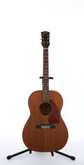 Musical Instruments:Acoustic Guitars, 60's Gibson LGO Mahogany Acoustic Guitar #239002....