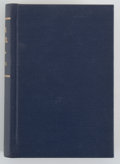 Books:First Editions, R. C. V. Meyers. Life and Adventures of Lewis Wetzel, theRenowned Virginia Ranger and Scout....