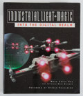 Books:First Editions, Mark Cotta Vaz. Industrial Light & Magic: Into the DigitalRealm. New York: Ballantine, [1996]. First edition, f...
