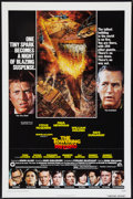 """Movie Posters:Action, The Towering Inferno (20th Century Fox, 1974). One Sheet (27"""" X 41"""") Flat Folded. Action.. ..."""