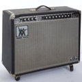 Musical Instruments:Amplifiers, PA, & Effects, 1970-80's Music Man 212 Sixty-Five Amplifier #CN02945....