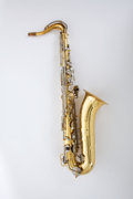 Musical Instruments:Horns & Wind Instruments, Vintage Selmer Bundy Tenor Saxophone #691170....