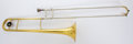 Musical Instruments:Horns & Wind Instruments, King Liberty 2B Trombone #496591,...