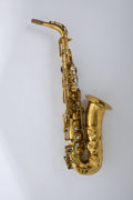 Musical Instruments:Horns & Wind Instruments, Vintage Selmer Mark VI Saxophone #173943....