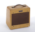 Musical Instruments:Amplifiers, PA, & Effects, 1950's Fender Champ-Amp Amplifier # 395403....