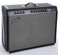 Musical Instruments:Banjos, Mandolins, & Ukes, Fender Reissue 65 Twin Reverb Amplifier #AC 058280....