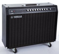 Musical Instruments:Amplifiers, PA, & Effects, 1983-1992 Yamaha Hundred 212 Amplifier #2195....