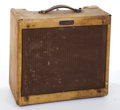 Musical Instruments:Amplifiers, PA, & Effects, Circa 1959 Fender American Princeton Tweed Amplifier # N/A....