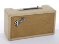Musical Instruments:Amplifiers, PA, & Effects, Vintage Fender Reverb American Amplifier #R05679....
