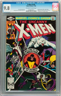 Modern Age (1980-Present):Superhero, X-Men #139 (Marvel, 1980) CGC NM/MT 9.8 Off-white to whitepages....