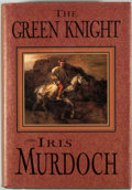 Books:First Editions, Iris Murdoch. The Green Knight....
