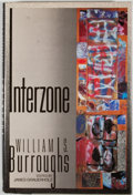 Books:First Editions, William S. Burroughs. Interzone....