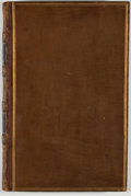 Books:First Editions, Samuel Pepys. The Life, Journals, and Correspondence of SamuelPepys. Including a Narrative of His Voyage to Tangier....(Total: 2 Items)