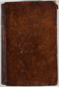 Books:First Editions, James Boswell. A Journal of a Tour to the Hebrides with SamuelJohnson....