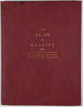 Books:First Editions, [New York]. From Plan to Reality Two....