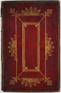 Books:First Editions, [House of Lords]. The Several Proceedings and Resolutions of theHouse of Peers, in Relation to the Lords Impeached or C...