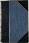 Books:First Editions, Walter Sichel. Emma Lady Hamilton. From new and originalsources and documents....