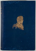 Books:First Editions, [Admiral Horatio Nelson, subject]. Captain A. T. Mahan. The Lifeof Nelson. The Embodiment of the Sea Power of Gre... (Total: 2Items)