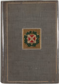 Books:First Editions, [Robert E. Lee, subject]. Captain Robert E. Lee (his son).Recollections and Letters of General Robert E. Lee....